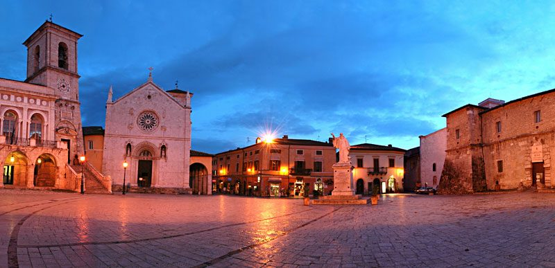 Gallerie We Are Norcia